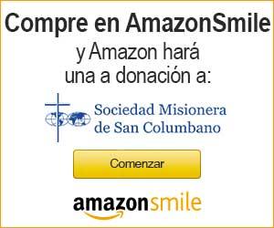 Done al comprar en Amazon.com
